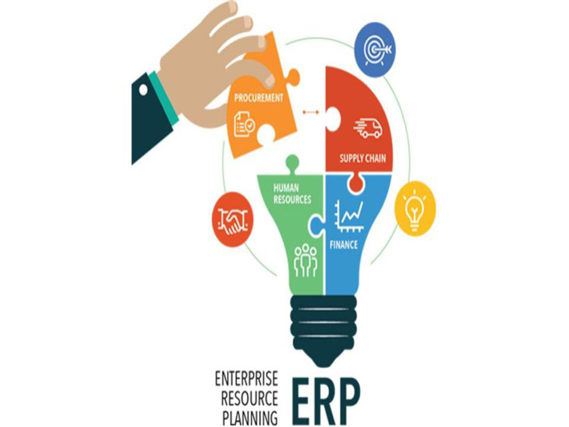 Highly Effective Methods that Innovative Companies Use ERP Solutions
